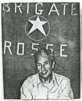 ******** Roma, 16 marzo - 9 maggio 1978. Sequestro Aldo Moro. Moro durante la prigionia delle Brigate Rosse