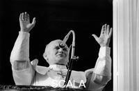 ******** Giovanni Paolo II a Castelgandolfo