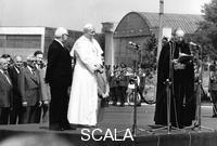 ******** Giovanni Paolo II in Polonia. Giugno 1979