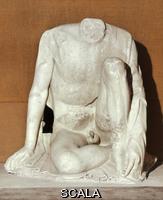 ******** Frontone est del tempio di Zeus - p. (schiavo)
