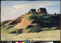 Hopper, Edward (1882-1967) Corn Hill (Truro, Cape Cod), 1930