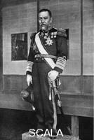 ******** Heiachiro Togo, Japanese naval commander, Russo-Japanese War, 1904-5.