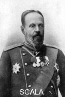 ******** Sergey Yulyevich Witte, First constitutional prime minister of tsarist Russia, c.1905.