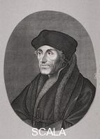 ******** Desiderius Erasmus, c. 1750