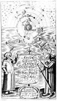 ******** Title page of 'A Discourse Concerning a New World & Another Planet' by John Wilkins, 1683.