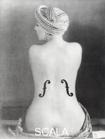 Man Ray (Radnitzky, Emmanuel 1890-1976) Le Violon d'Ingres, 1924