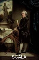 ******** John Adams, after John Singleton Copley (1738-1815)