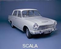 ******** 1962 Ford Consul Cortina.