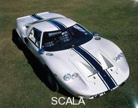 ******** Ford GT-40, c1966-c1969.