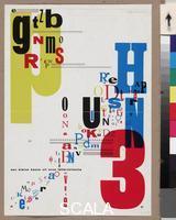 Zwart, Piet (1885-1977) Manifesto: Een kleine keuze uit onze lettercollectie